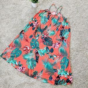 H&M Mama Maternity Summer Dress